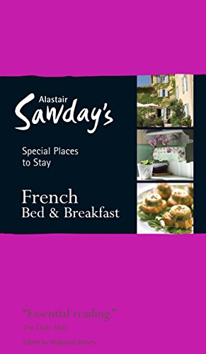 9781906136406: Special Places to Stay: French Bed & Breakfast, 12th