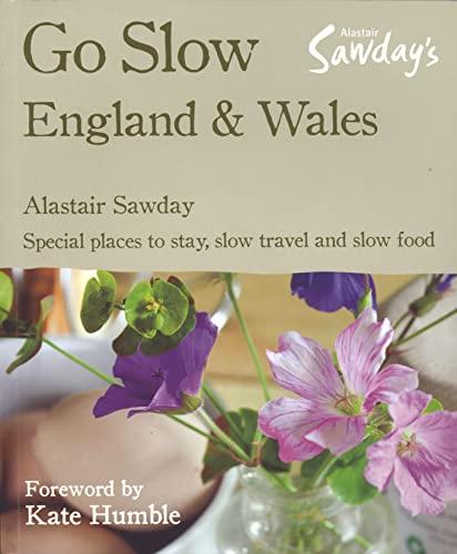 9781906136444: Go Slow England & Wales