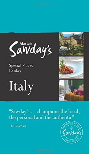 9781906136772: Italy (Special Places to Stay)