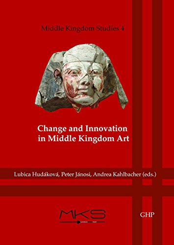 9781906137502: Change and Innovation in Middle Kingdom Art: Proceedings of the MeKeTre Study Day held at the Kunsthistorisches Museum, Vienna (3rd May 2013)