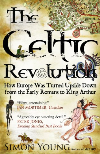Celtic Revolution: Young, Simon