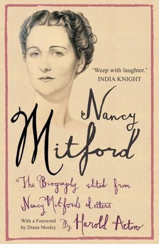 Nancy Mitford: Mitford, Nancy