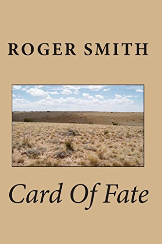 Card Of Fate: Mr Roger Stuart Smith
