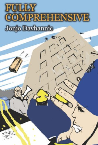 Fully Comprehensive: Jonjo Davhannic