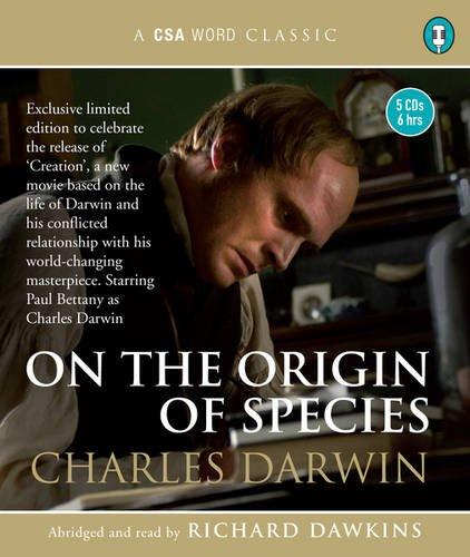 9781906147495: On The Origin Of Species-Film Tie-In