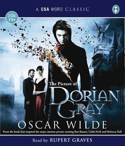 The Picture of Dorian Gray (Csa Word Recording): Wilde, Oscar