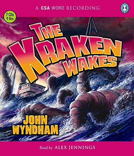 9781906147754: The Kraken Wakes