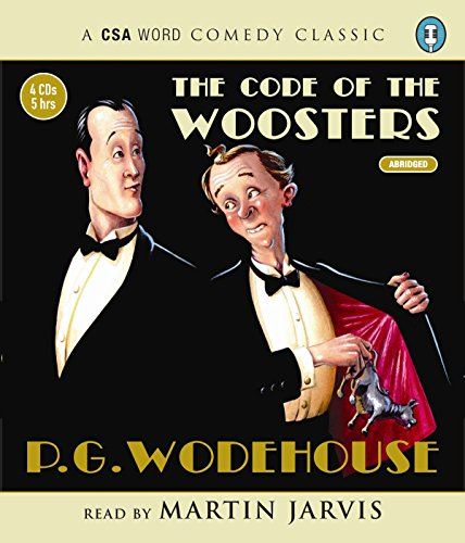 9781906147853: The Code of the Woosters (CSA Word Comedy Classics)