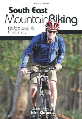 9781906148058: South East Mountain Biking: Ridgeway and Chilterns
