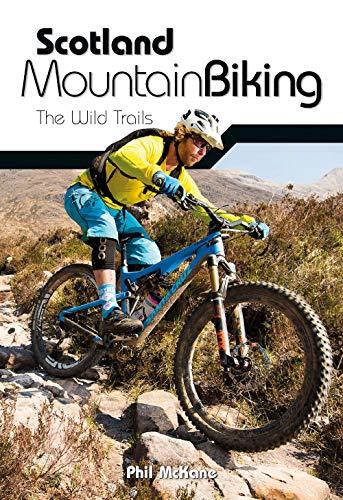 9781906148102: Scotland Mountain Biking: The Wild Trails