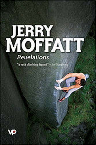 9781906148119: Jerry Moffatt: Revelations