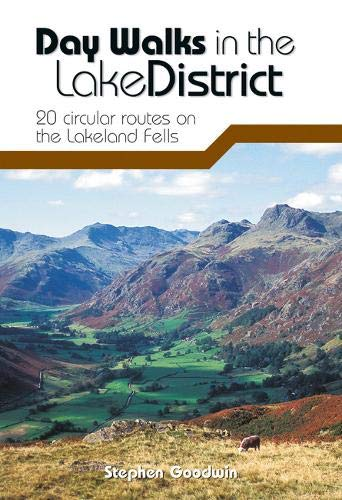 9781906148126: Day Walks in the Lake District: 20 Circular Routes on the Lakeland Fells