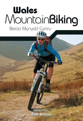 Wales Mountain Biking (Paperback)