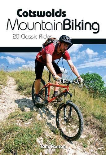 Cotswolds Mountain Biking: Fenton, Tom