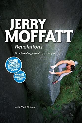 9781906148195: Jerry Moffatt