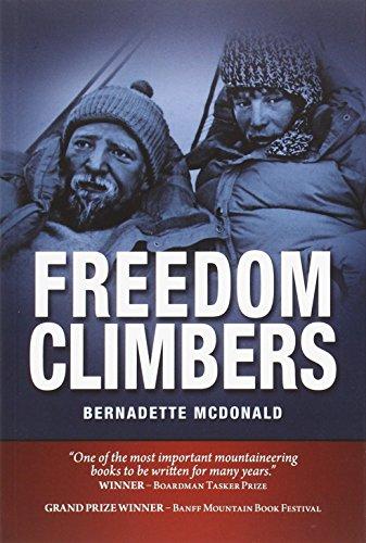9781906148447: Freedom Climbers