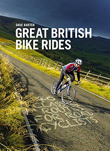 9781906148553: Great British Bike Rides: 40 classic routes for road cyclists