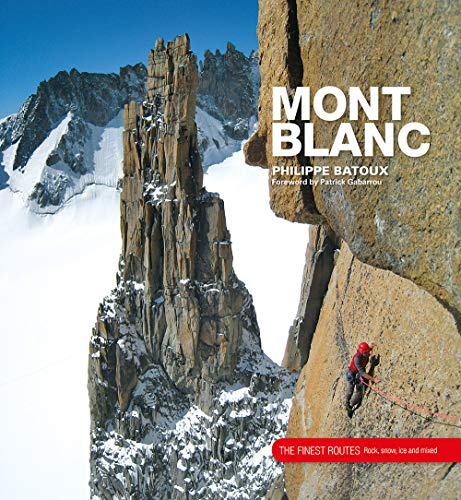 Mont Blanc: Philippe Batoux
