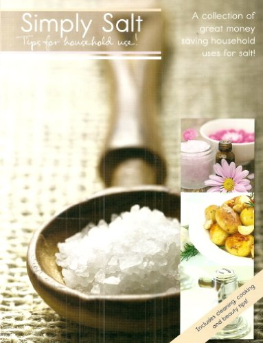 9781906151508: Simply Salt