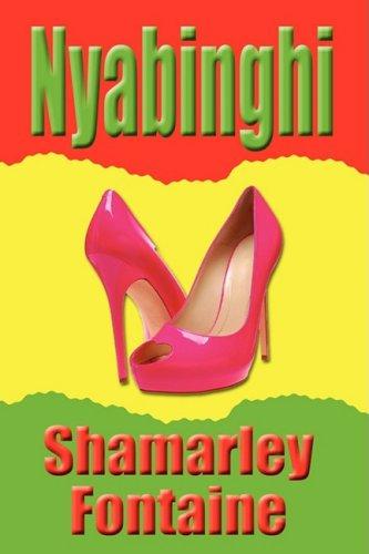 9781906154097: Nyabinghi