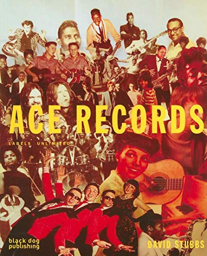 9781906155032: Ace Records: Labels Unlimited