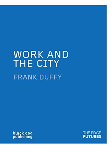 9781906155124: Work and the City (Edge Futures)