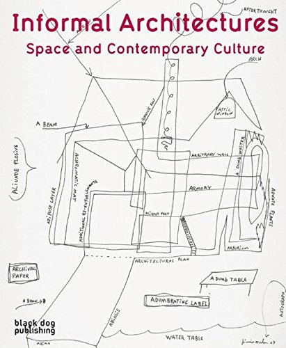 Informal Architecture Space and Contemporary Culture