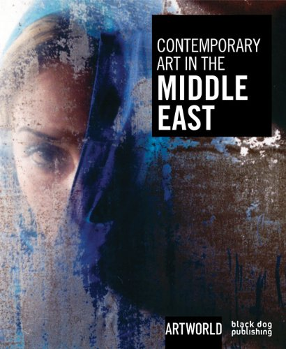 9781906155568: Contemporary Art in the Middle East: Artworld