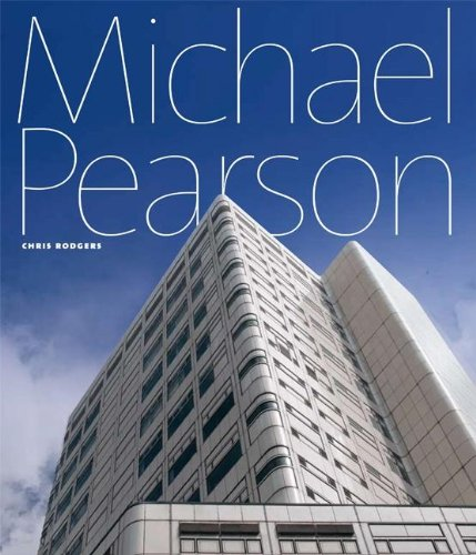 9781906155735: Power of Process: The Architecture of Michael Pearson