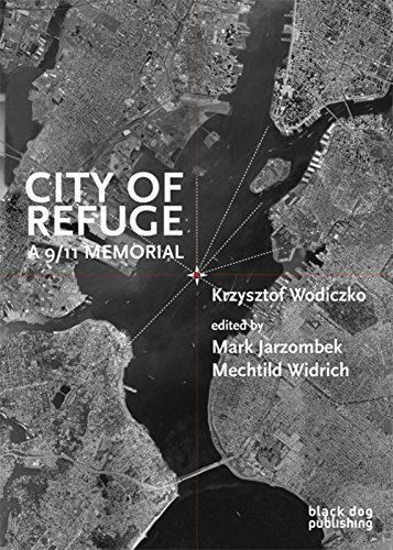 9781906155803: City of Refuge: A 9/11 Memorial