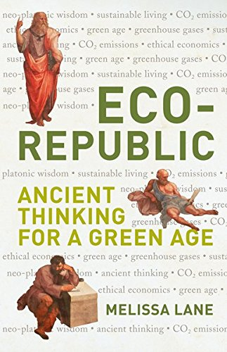 9781906165178: Eco-Republic: Ancient Thinking for a Green Age (Peter Lang Ltd.)