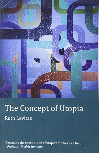 9781906165338: The Concept of Utopia: Student edition (Peter Lang Ltd.)