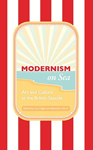 9781906165406: Modernism on Sea: Art and Culture at the British Seaside