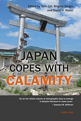 9781906165512: Japan Copes with Calamity