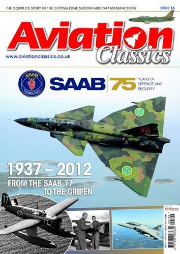9781906167639: SAAB (Aviation Classics)