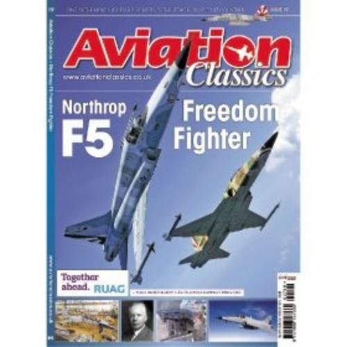 9781906167660: Northrop F-5 Freedom Fighter: 19