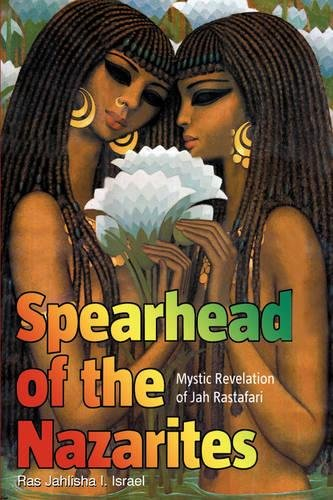 9781906169107: Spearhead of the Nazarites