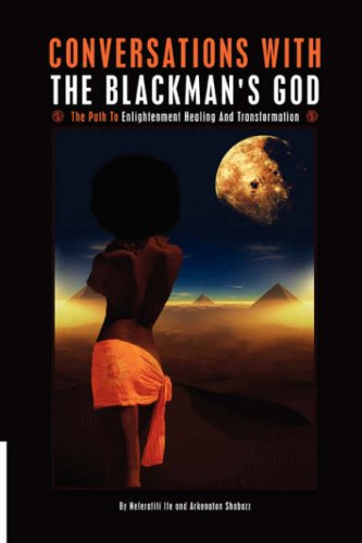 9781906169282: Conversations with the Blackman's God