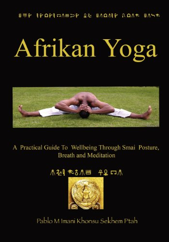 9781906169404: Afrikan Yoga