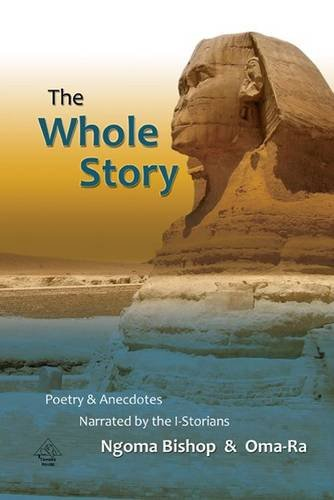 9781906169824: The Whole Story - Poetry & Anecdotes