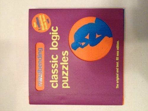 9781906170820: Classic Logic Puzzles