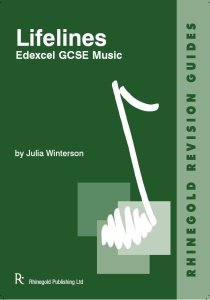 Edexcel GCSE Music (Lifelines): Julia Winterson