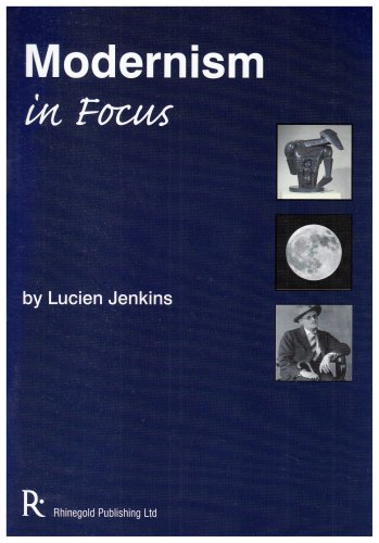 9781906178161: Modernism in Focus