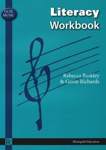 9781906178598: GCSE Music Literacy Workbook
