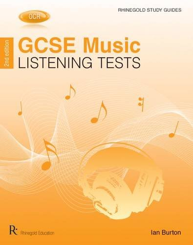 9781906178925: OCR GCSE Music Listening Tests