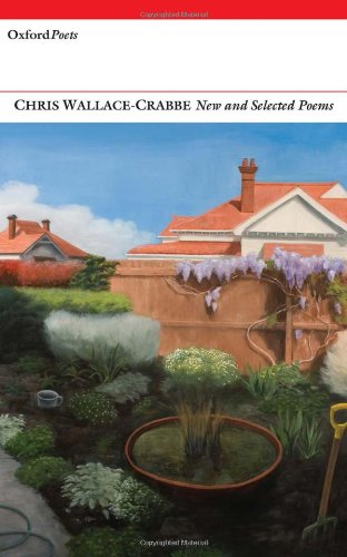 New and Selected Poems (Paperback): Chris Wallace-Crabbe
