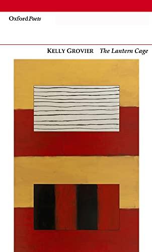 The Lantern Cage: Grovier, Kelly
