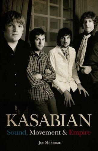 9781906191009: Kasabian
