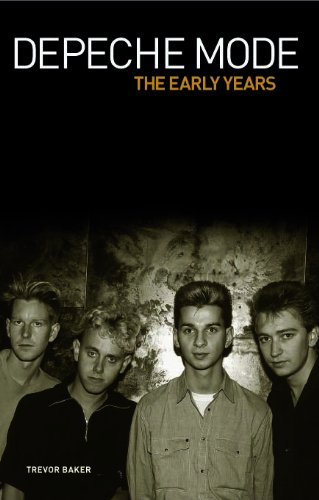 9781906191252: Depeche Mode - The Early Years