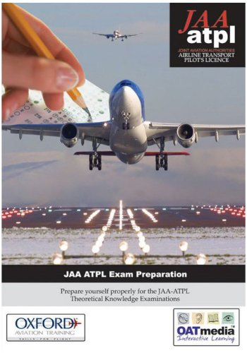 9781906202156: JAA ATPL Exam Preparation